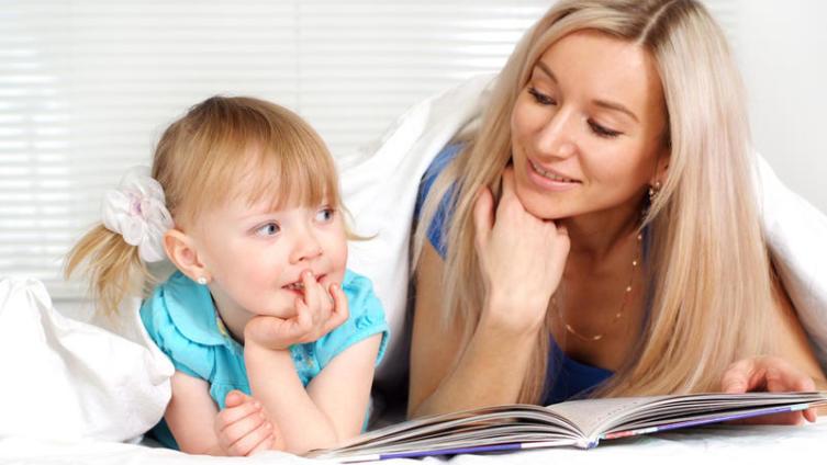 Как выбрать книгу для малыша?
