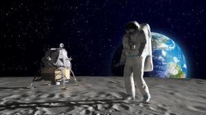 Что станут добывать на Луне?