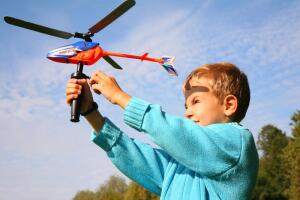 Обман детей во благо родителей, или Как взрослые упрощают себе жизнь?