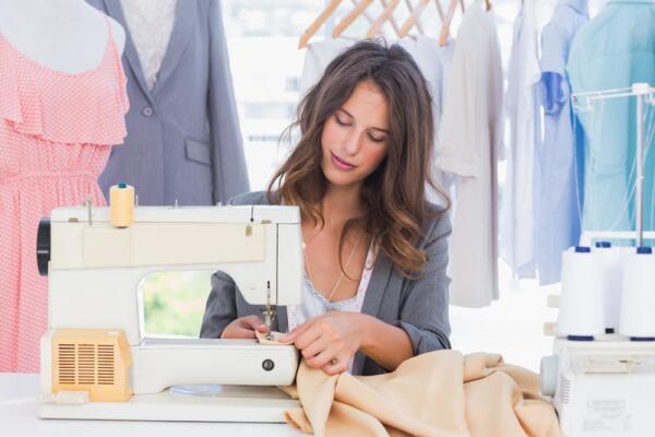 Что нужно знать при покупке швейной машины?