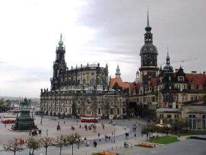 Как открыть для себя Дрезден за один день?