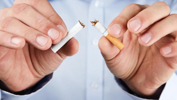 Как помочь себе любимому бросить курить? Десять советов кардиологов.