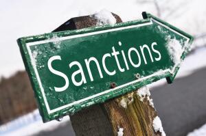 Обратная сторона санкций, или Что для русского хорошо?