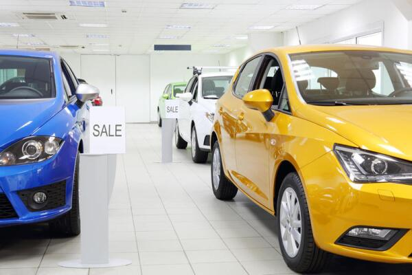 Как не попасться на уловки автосалонов при покупке машины?