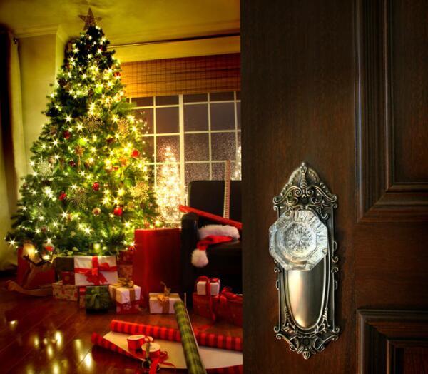 Без чего не бывает Нового года? Монолог новогодней елки