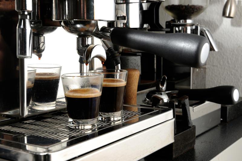 Все! Я хочу кофе… Не купить ли кофемашину?