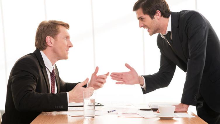 Как сотрудничать с людьми, которых вы не выносите?