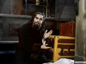 «Поезд ужасов» (1972). Геноцид в транссибирском экспрессе?