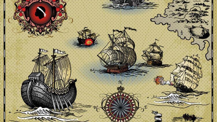 Что подтолкнуло в древности развитие мореплавания в Европе?