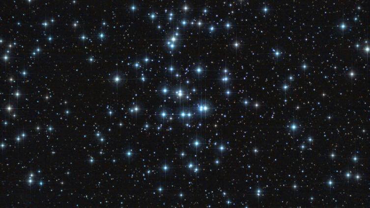 Что такое гипотетические астрономические объекты? Звёзды
