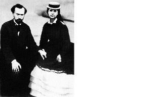 Кто виноват в том, что две дочери Карла Маркса покончили с собой? Часть 1