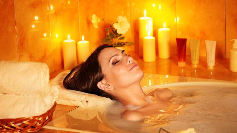 Как приготовить целебную ванну дома? Часть 2