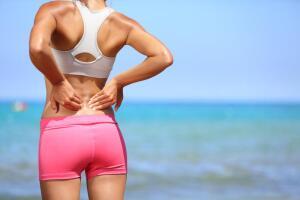 Главная особенность скелетных мышц – без должной нагрузки они атрофируются.