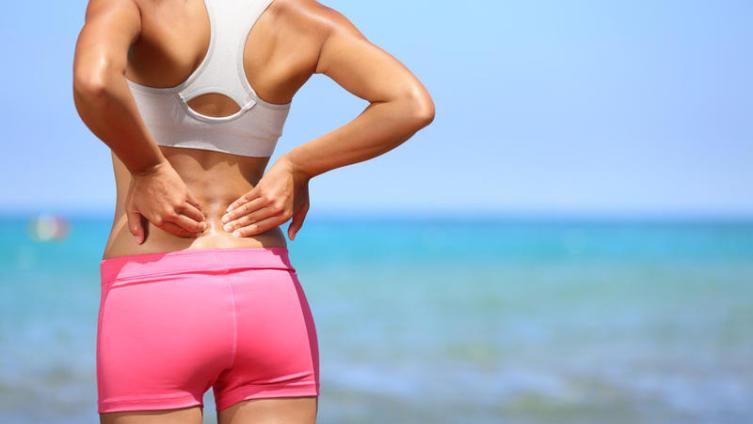 Почему надо увеличивать силу мышц спины?