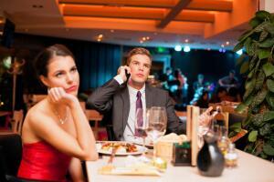 Как избежать неудачного свидания?