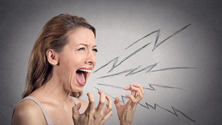 Граната. Как предотвратить взрыв гнева?