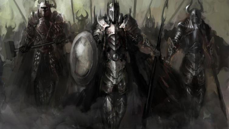 Какая битва крестоносцев одна из самых удачных и почему? Битва при Монжизаре