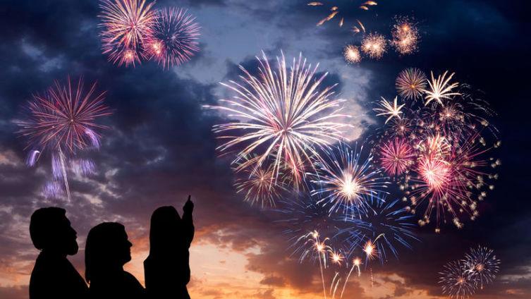 Как раньше праздновали Новый год в разных странах?