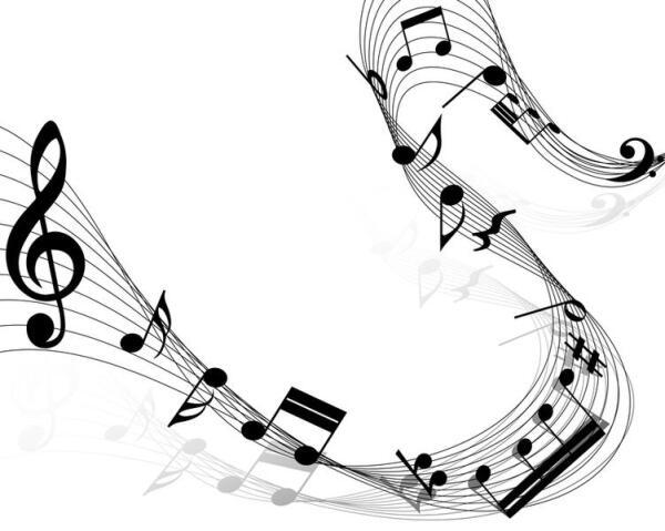 Почему у музыкальных нот такие странные названия?