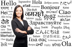 О пользе учебников по теоретической фонетике говорить не будем. Будем... кричать о произношении!