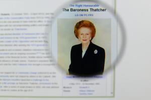 Маргарет Тэтчер. Кто такая «Железная леди»?