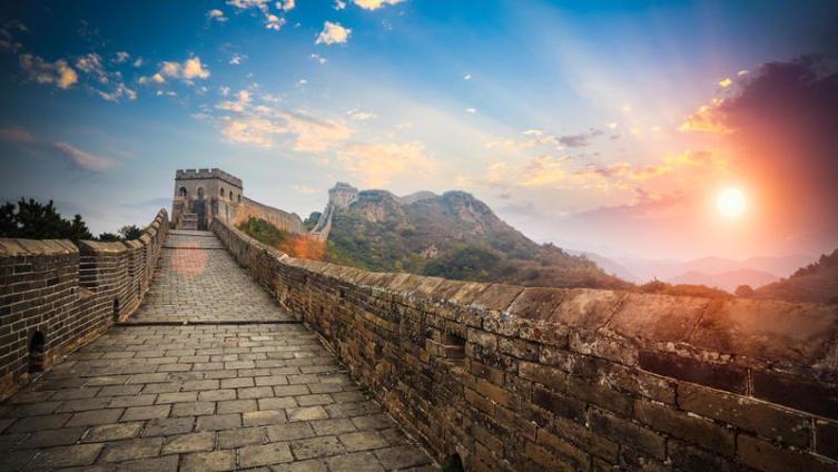 Как съездить в Китай без путевки? Нет ничего проще