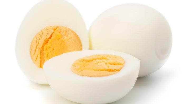 Можно ли подделать куриное яйцо?