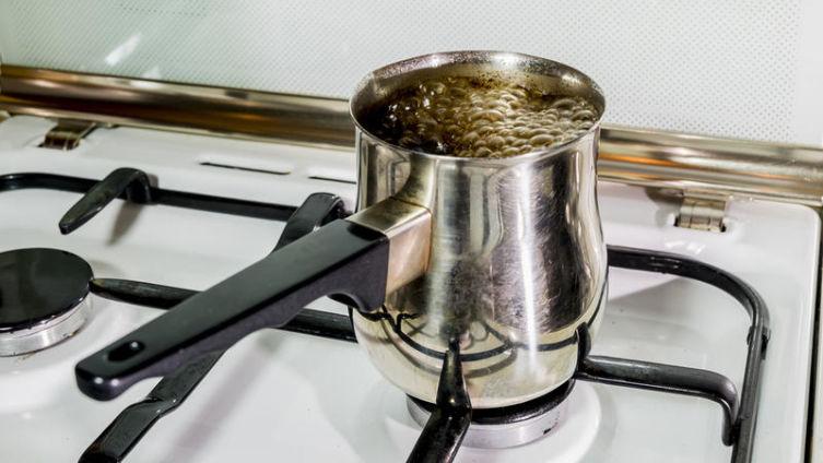Джезва и френч-пресс. Как сделать кофе идеальным?