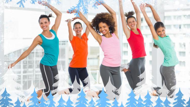 Что такое зумба-фитнес и как он помогает похудеть?
