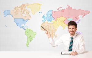 Какие страны местные жители называют иначе, чем иностранцы?