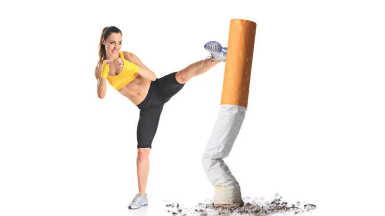 Как бросить курить? Десять советов психолога
