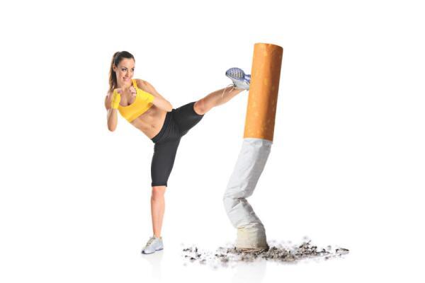 Как бросить курить Десять советов психолога