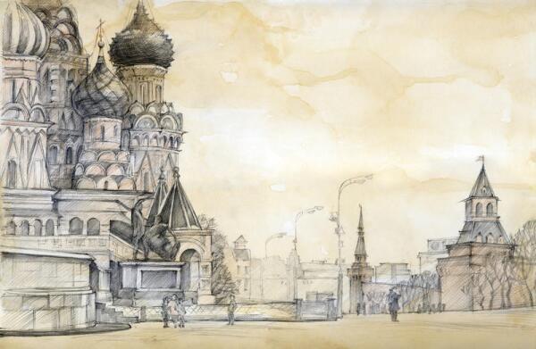 В чем особенность экономики Древней Руси? Снова не как у всех!