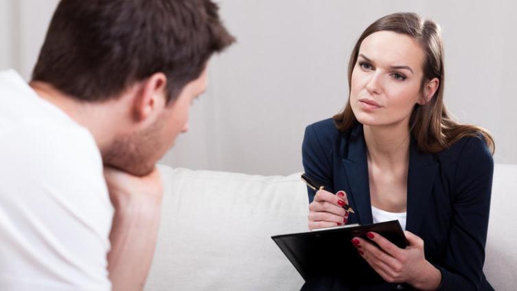 Что может натворить психолог?