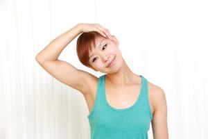 Как делать гимнастику шейного отдела позвоночника? Превентивные меры против популярного недуга