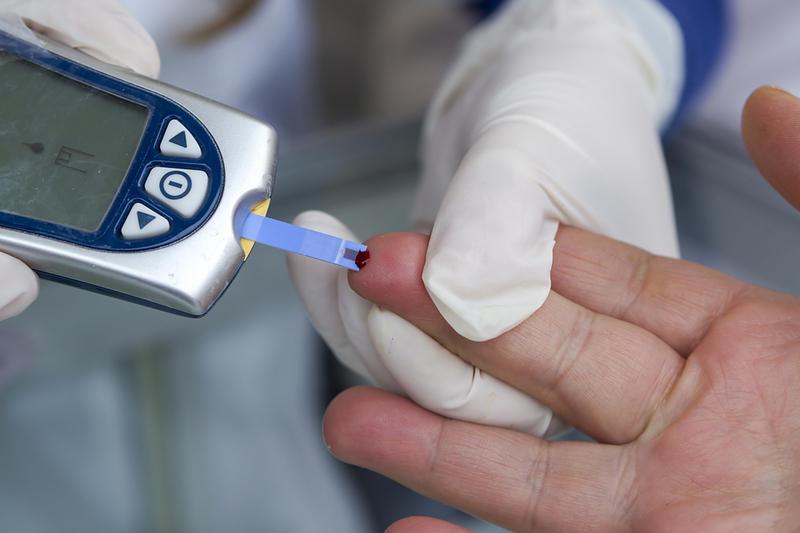Диабет у беременных измерение глюкометром