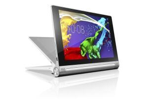 Как выбрать современный планшет? Lenovo YOGA Tablet 2 на базе Android уже в России