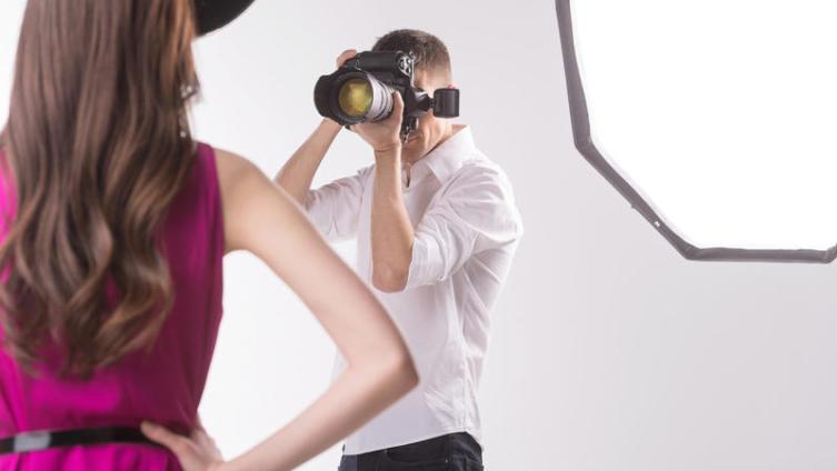 Как правильно фотографироваться?