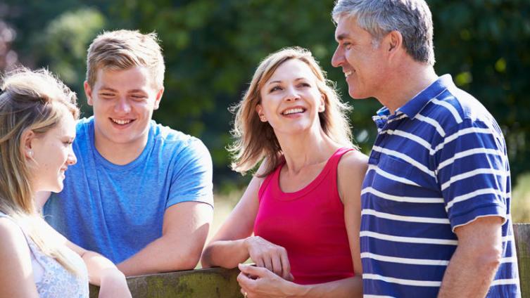 Знакомство с его родителями: как себя вести? Советы для девушек