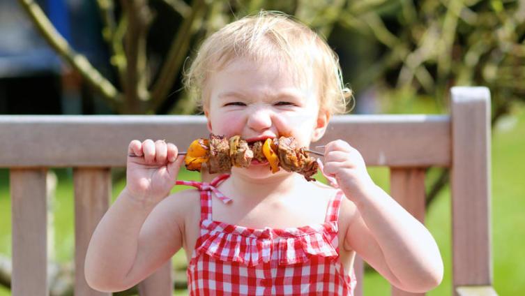 Какие продукты снижают аппетит?