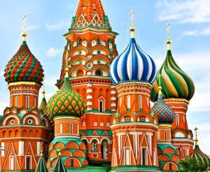 «Гардарики» - Страна городов... Как развивались русские города? Часть 1