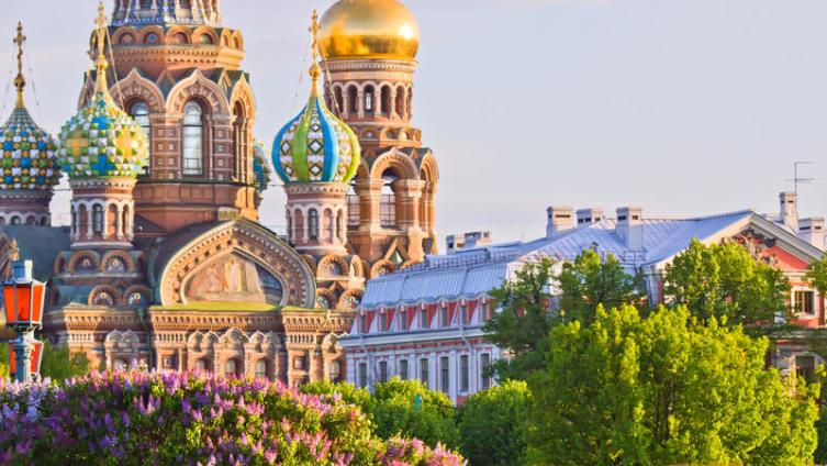 «Гардарики» - Страна городов... Как развивались русские города? Часть 2