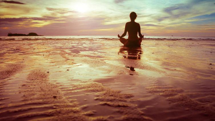 Как наслаждаться жизнью? Путешествуйте в одиночку