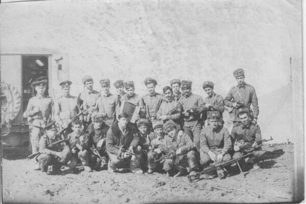 Афганистан: как он начинался для солдат? Часть 1
