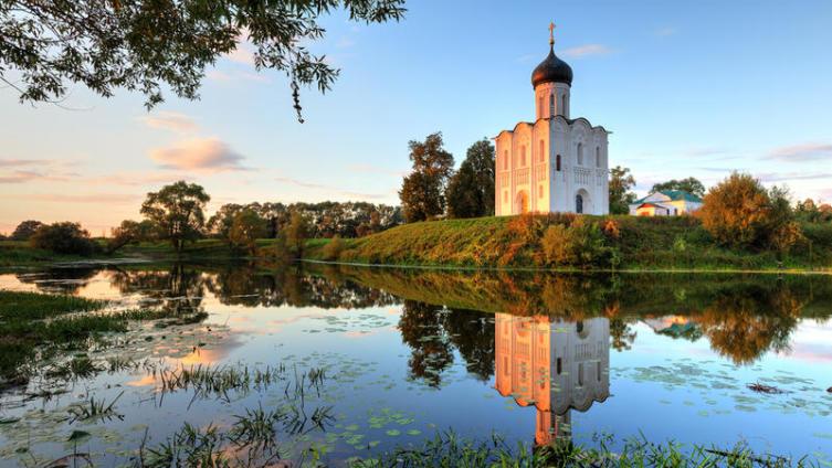 Как Россия прирастала землями? Постепенно, очень постепенно!