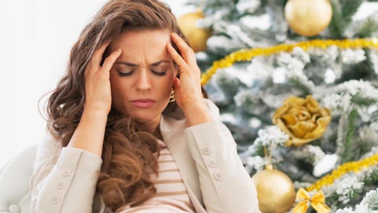 Как пережить стресс?
