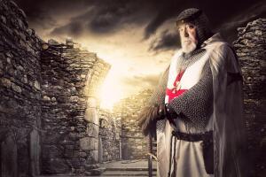 Какая битва крестоносцев – одна из самых неудачных? Битва при Хаттине, или Тивериадская битва