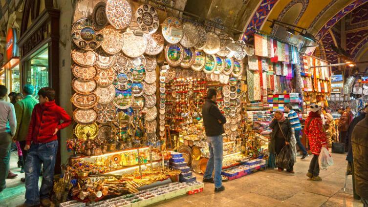 Как не переплатить за турецкие сувениры?