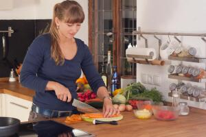 Какой экстрим мы создаем себе на кухне сами?