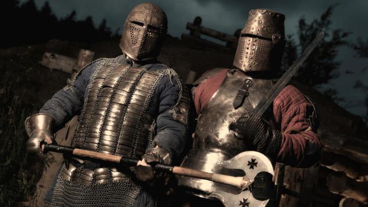 Средневековая Европа. Каким был Третий крестовый поход?